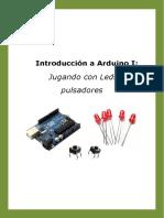 Manual - ARDUINO CURSO - Intro Arduino