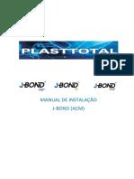 Manual Instalacao Jbond