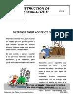 013-Diferencia Entre Accidente e Incidente