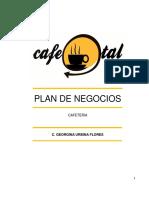 207582245 Plan de Negocios Cafeteria
