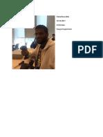 rahiel nasrullah 12078050 analyse boormachine