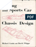 Automotive - Racing - Sports Car Chassis Design.pdf