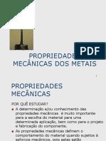 Propriedades Mecanicas Metais(1)