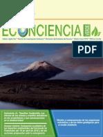 Efectos y Consecuencias de Las Erupciones