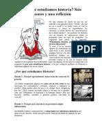 Por qué estudiamos historia.pdf
