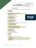 1. Evaluación - Introducción a Los Sistemas Integrados de Gestión - Vásquez Guibert, Renato