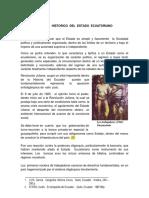 1.3 Analisis Historico Del Estado Ecuatoriano