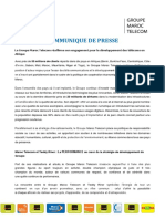 VF Communique de Presse IAM