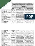 planningmap mod1 grade4