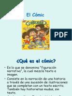 El-Cómic
