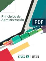 Principios de Administración TP 1