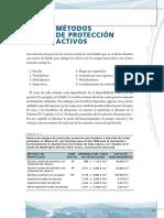 7. Metodos de Proteccion Activos