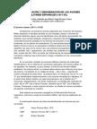 La Identificacion y Denominacion de Los Aviones Militares Españoles_1911-36