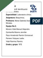Prctica3-Identificacion de Carbohidrataos