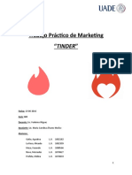 Trabajo Práctico de Marketing