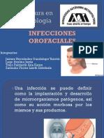 Infecciones de Origen Dental