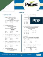 Algebra Sem 7
