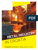 2015 Croatia Metal Report
