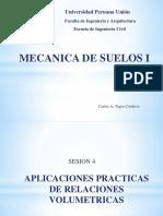 Sesion 4 Aplica Practicas Relac Gravimetrica y Volumetrica