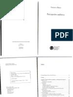 Basso Percepción Auditiva OCR