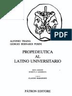 1Propedeutica Al Latino Universitario