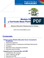 MinEducacion_NuevoCurricula.ppt