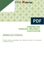 Unidad II (chancado-molienda-clasificación).ppt