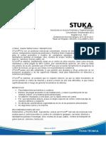 Ficha Tecnica Stuka Ec