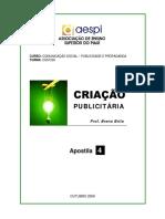 Apostila04-Criacao_Publicitaria