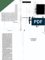 Alexandre Kojeve - A Idéia Da Morte Em Hegel