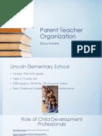 ece 497 week 3 assignment parent presentation
