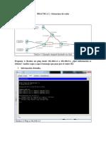 P2S3B1 Ping y TraceRt