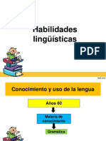 4 habilidades linguisticas.ppt
