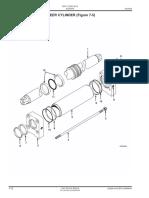 1391406_steer Cylinder Seal Kit_ECH