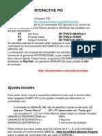 PID Interactive