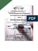 Diseño Optimo de Red de Agua F-C, Desague y Drenaje Pluvial