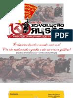 Apresentação III Simpósio Internacional 100 Anos Da Revolução Russa