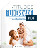5 Atitudes Para Liberdade eBook