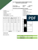 Form. Evaluacion Pav.flex.Area de Viraje