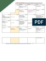 Adjusted AP Psyche 2nd Six Week Calendar 2017-18.Doc