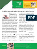 Fogarty Nih Global Health Matters Newsletter September October 2017