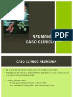 Neumonia Caso Clinico 121110133419 Phpapp01