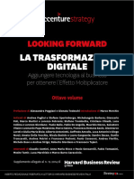Accenture Looking Forward Trasformazione Digitale