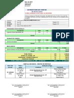 Formato Estructura de Costos (10.12.2016)