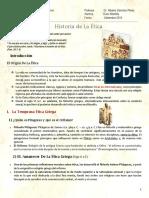 Tarea 1 Historia de La Ética