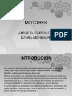 presentacion motores