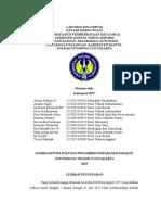 Laporan Kelompok Kkn 2057