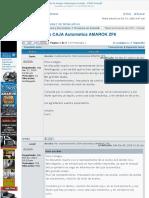 Club de Amigos Volkswagen Amarok - ForO 4x4