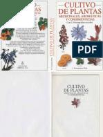 Cultivo de Plantas Medicinales, Aromaticas y Condimenticias.pdf