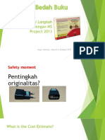 Bedah Buku Cost Est Dengan MSP 6 Okt 2017-4